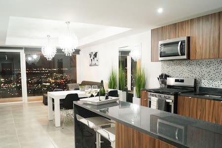 Luxurious Condo & unparalleled Comfort inTijuana
