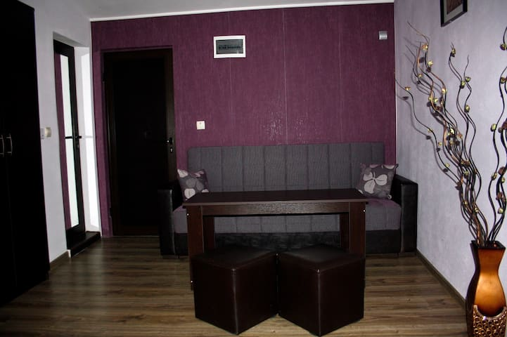 Deluxe Suite in the heart of Kazanlak