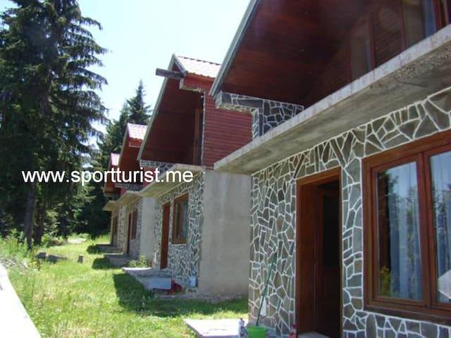 Eko Katun Komovi - cottage 3