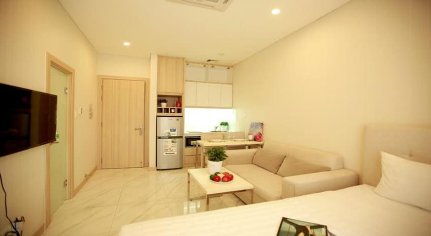 Anna house 2 - Luxury serviced apartment 2