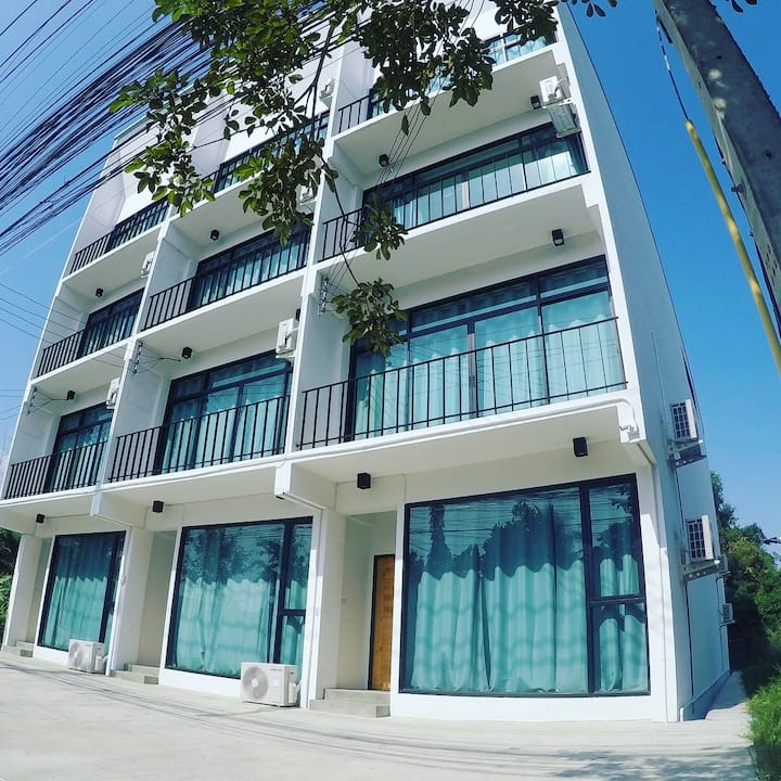 Yong Units Apartment