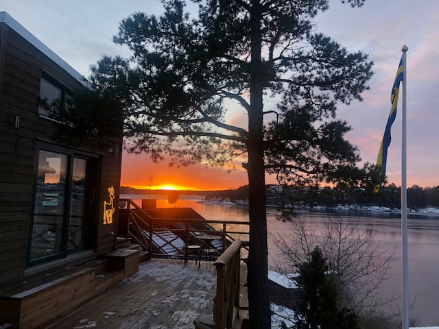 Sunset 20181230.