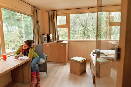 Baumhaus Lodge Schrems - Turmhaus - Schrems - Lombház
