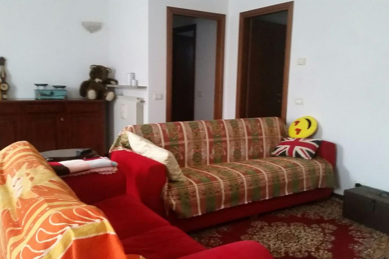 Case Arredate Con Gusto casa della maestra - large bis - apartments for rent in