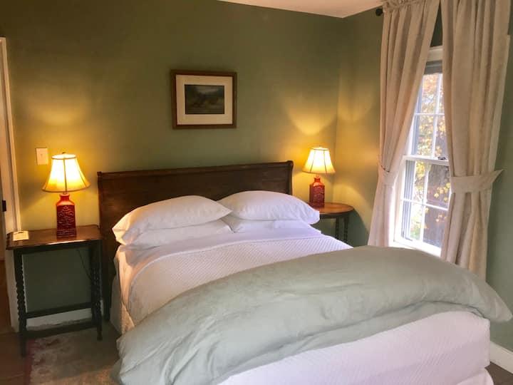 Chittenden @ 1824 House Inn + Barn