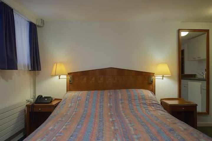 1.1 Sébulon - Hine Adon Aparthotel