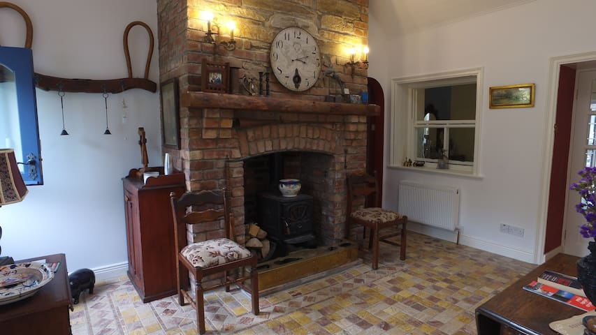 Orchard Cottage B&B - Lismore - Bed & Breakfast