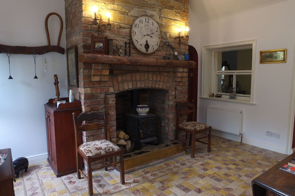 Lismore Ireland Bed And Breakfast