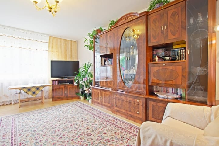 3  Zimmer Apartment | ID 1718 | WiFi, apartment