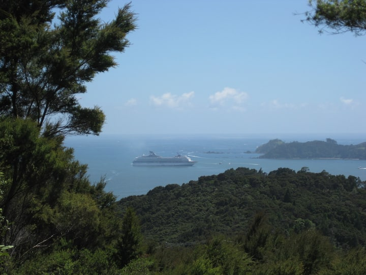 Club Paihia,  Dec. 25, 2020 to Jan 1. Four people
