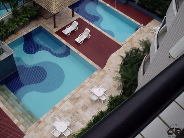 Apto. Riviera São Lourenço- Módulo 6 - Ed. Jamaica