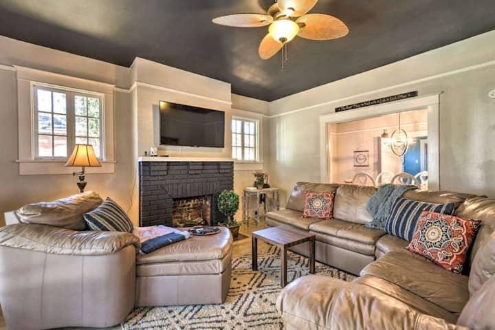 #353Midtown, The Perfect Getaway - Historic Charm - Modern Luxury