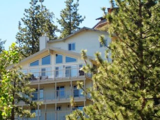 Spectacular 7 Bedroom Home - Glenbrook - Dům