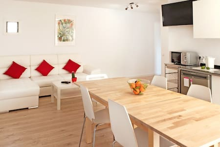 Cosy flat near old town & city center - 帕尔马(Palma) - 公寓