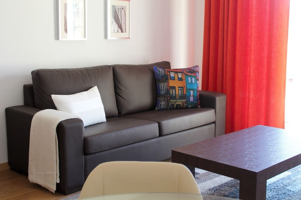 Living Room&Dining Room