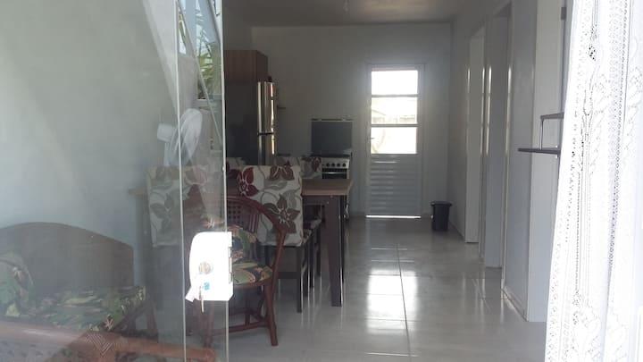 Apartamento no Centro de Imbé (AP01)