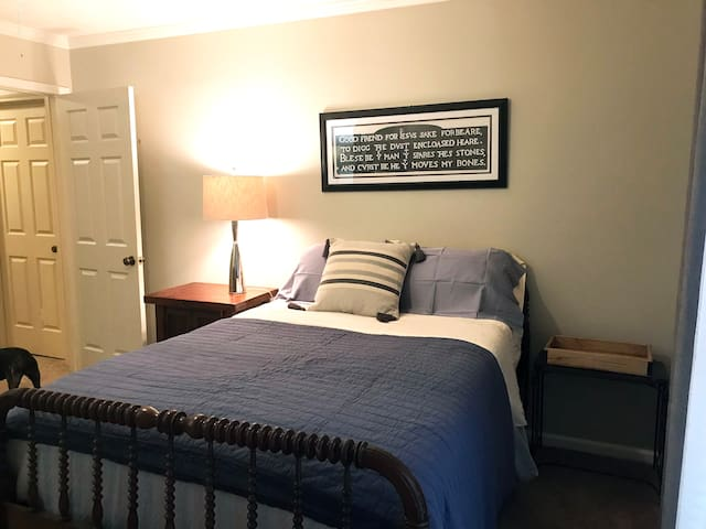 Hickory Hill- Serene room in quiet setting