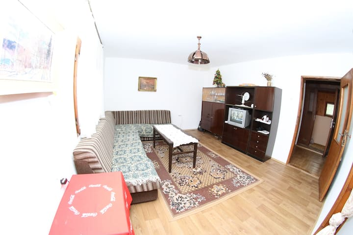 Comfortable house in Zabljak 200m from city center