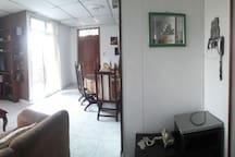apartamento cómodo, completo en la mejor ubicación