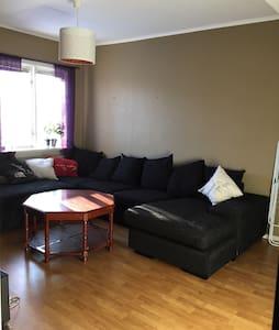 Trevlig lägenhet med bra läge! - Borlänge