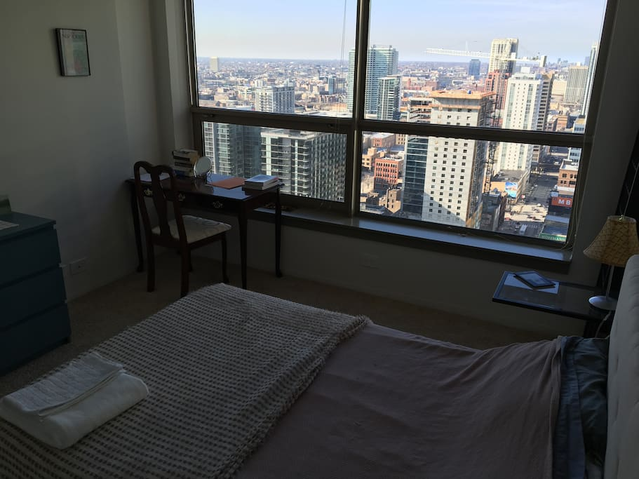 Private Bedroom In West Loop Apartments For Rent In Chicago Illinois Unit