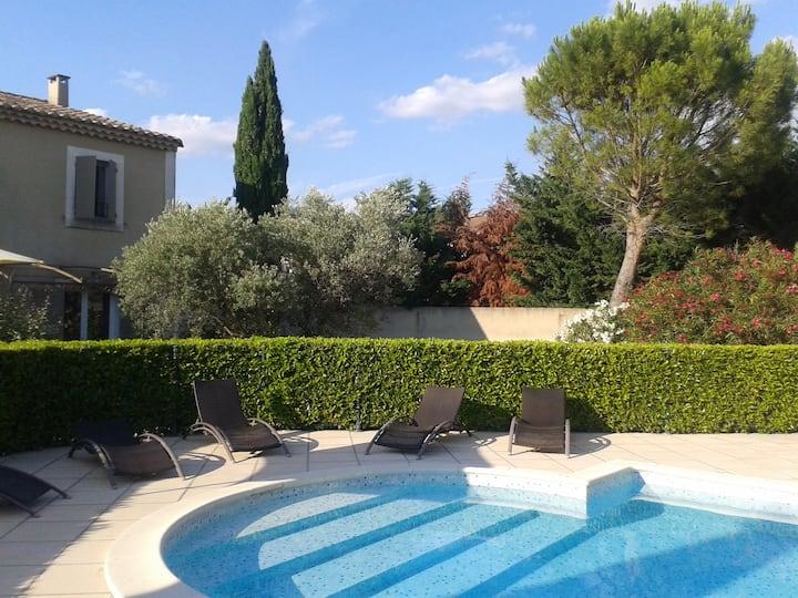 Appartement de charme au coeur de la Provence