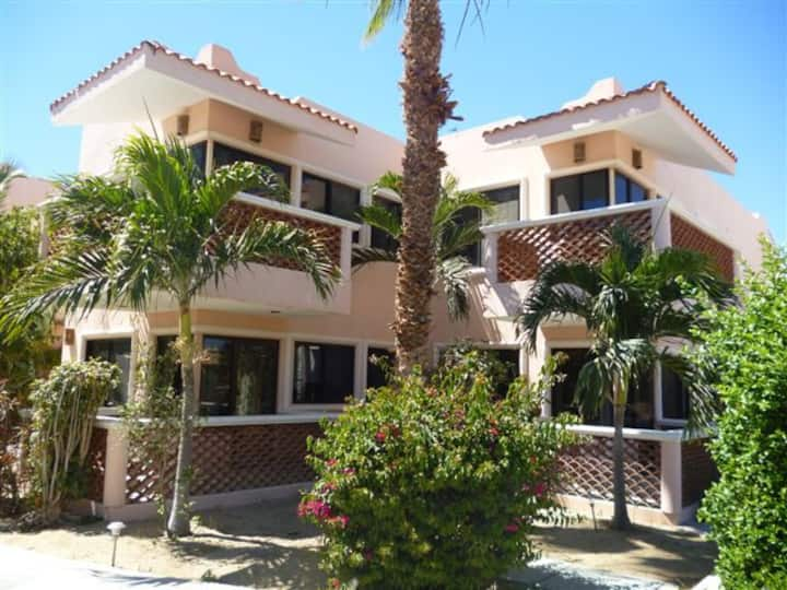 Condo Vacation rentals Los Barriles, BCS