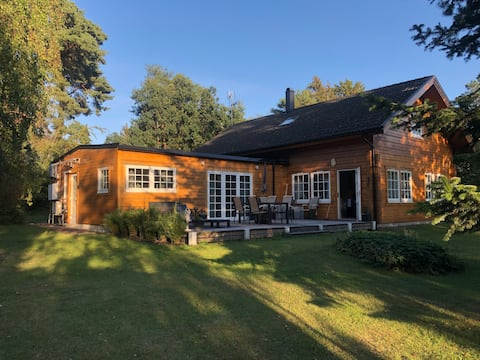 Cosy guesthouse near Lund/Landskrona