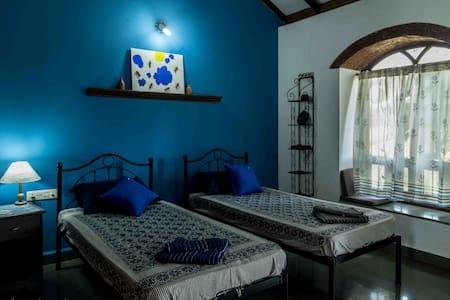 Simply Homestay - Kup Room - Benaulim