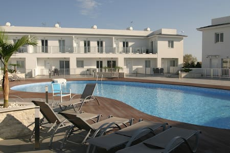 The Heather Apartment - Larnaca - Apartamento