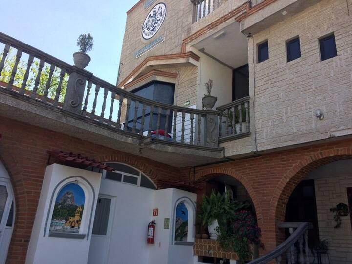 Tu casa en Peña Bernal Querétaro.(15)