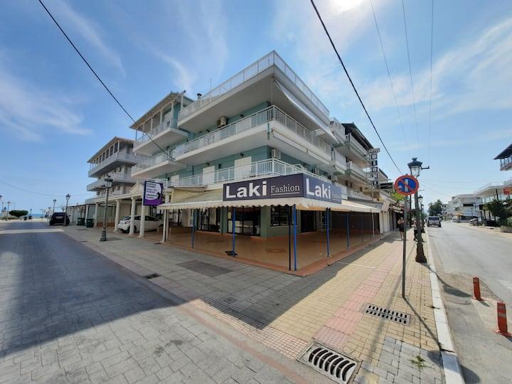 "Sunny seaside apartment ""Bakas"" ΑΜΑ-00001096390"