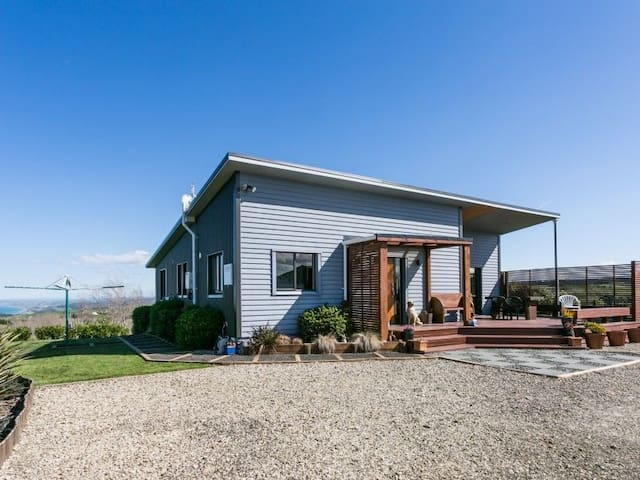 Entire Home close to  beautiful Waipatiki Beach