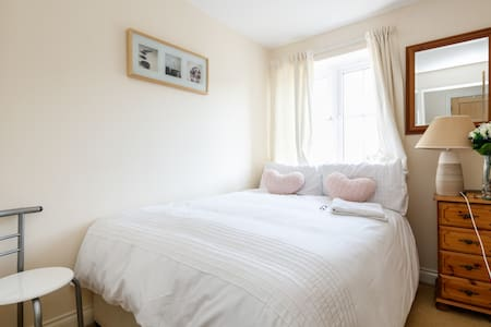 One Bedroom Flat  Apartment 2 - Manchester - Bed & Breakfast