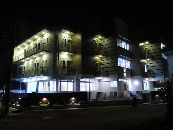 Sugamya Corner