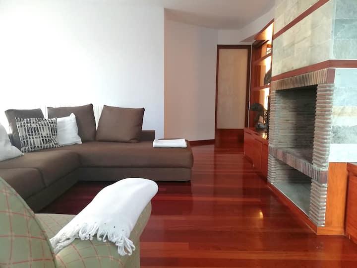 Mazi Apartments Colón