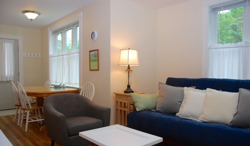 Sweet Fern Apartment - Intown Bar Harbor