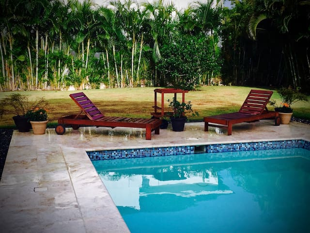 Stunning villa! A home away from home...or better! - Punta Cana - Casa
