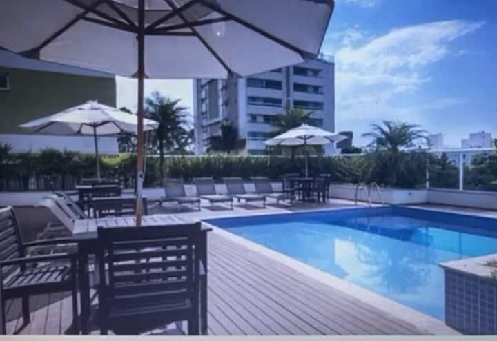 Aloha Home Resort. Praia Brava -Itajai SC.