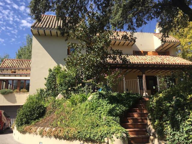 Luxurious Apartment with Terrace - Alcobendas - Apartmen