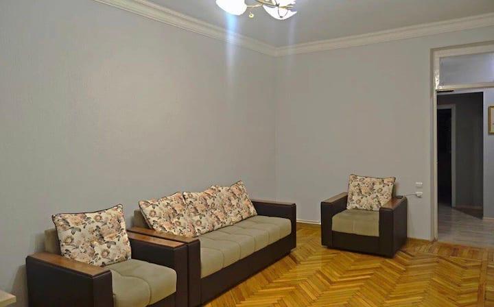 Apartment in Bagratunyats