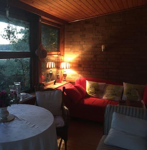 Romant.Landhaus mit gr.Garten&Pool-Luth.Wittenberg - Zahna-Elster - House