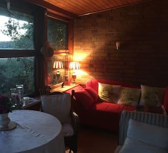 Romant.Landhaus mit gr.Garten&Pool-Luth.Wittenberg - Zahna-Elster - Ev