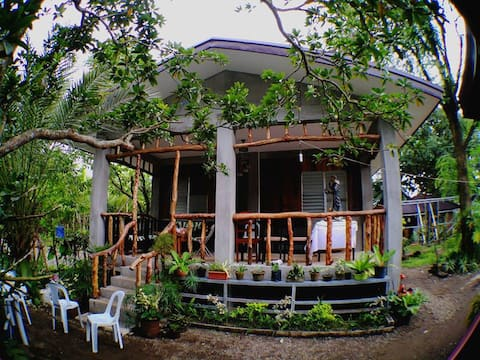 Guest House at Nanay Pina's Farm