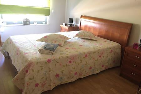 Tavira - Double Bedroom - Tavira - Leilighet