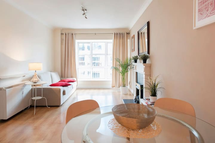 New !! Beautiful City Centre Apartment