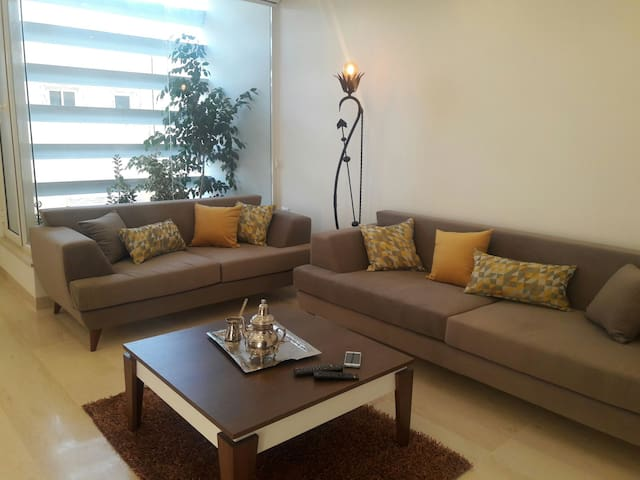 1ére étage d'une villa - Nabeul - Wohnung