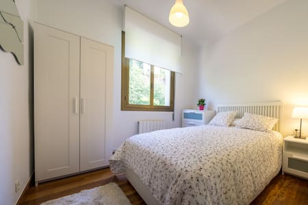 Bright modern flat. Great location! - Bilbau - Apartamento