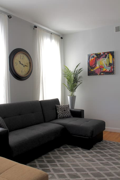 Nightly Rooms To Rent In Chicago