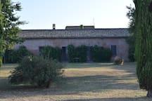 The second house (Casale Sant'Antonio)